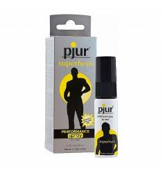 PJUR SUPERHERO - SPRAY - 20ML