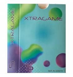 XTRAGAME 20 CÁPSULAS
