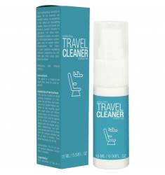 TRAVEL CLEANER -15 ML