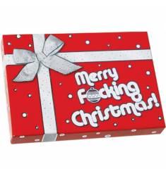 MERRY FUCKING CHRISTMAS! CANDY BOX - 103GR