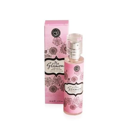 secret play plus glamour perfume de mujer con feromonas