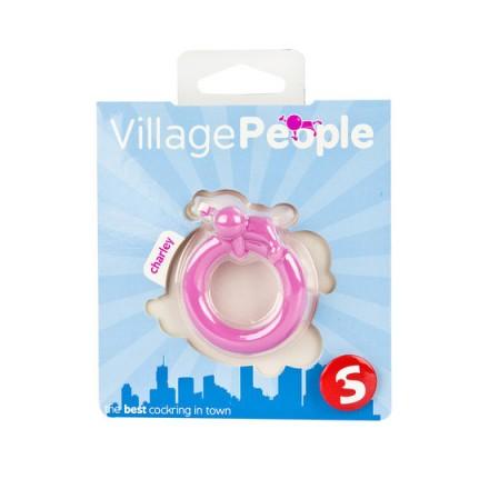 village people charly anillo para el pene negro