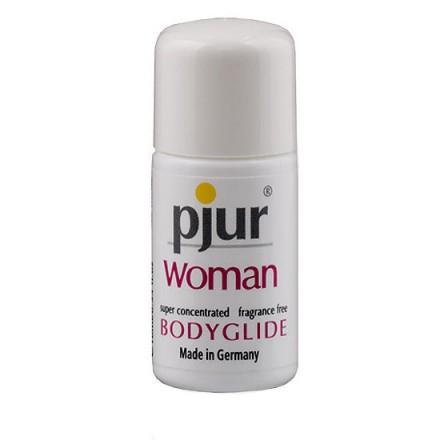 pjur women lubricante silicona 10 ml