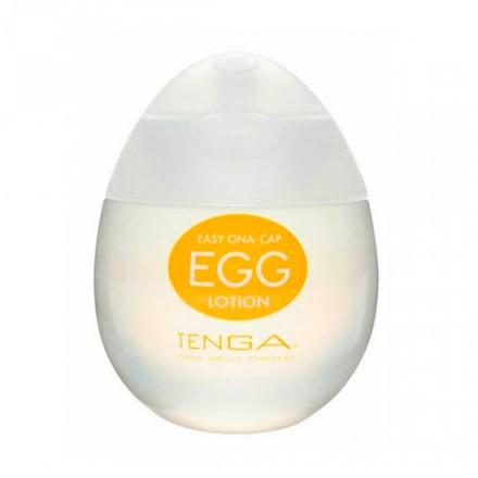 tenga huevo con lubricante