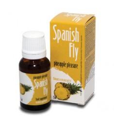 SPANISH FLY GOTAS DEL AMOR PLACER DE PIÑA