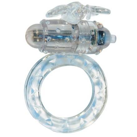 anillo pene con vibracion lila