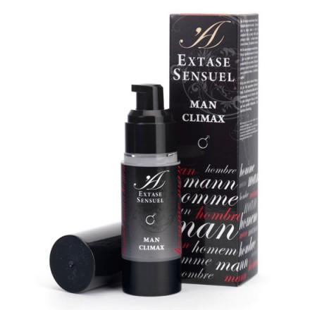 extase sensuel climax estimulante masculino