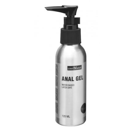 coolmann gel anal