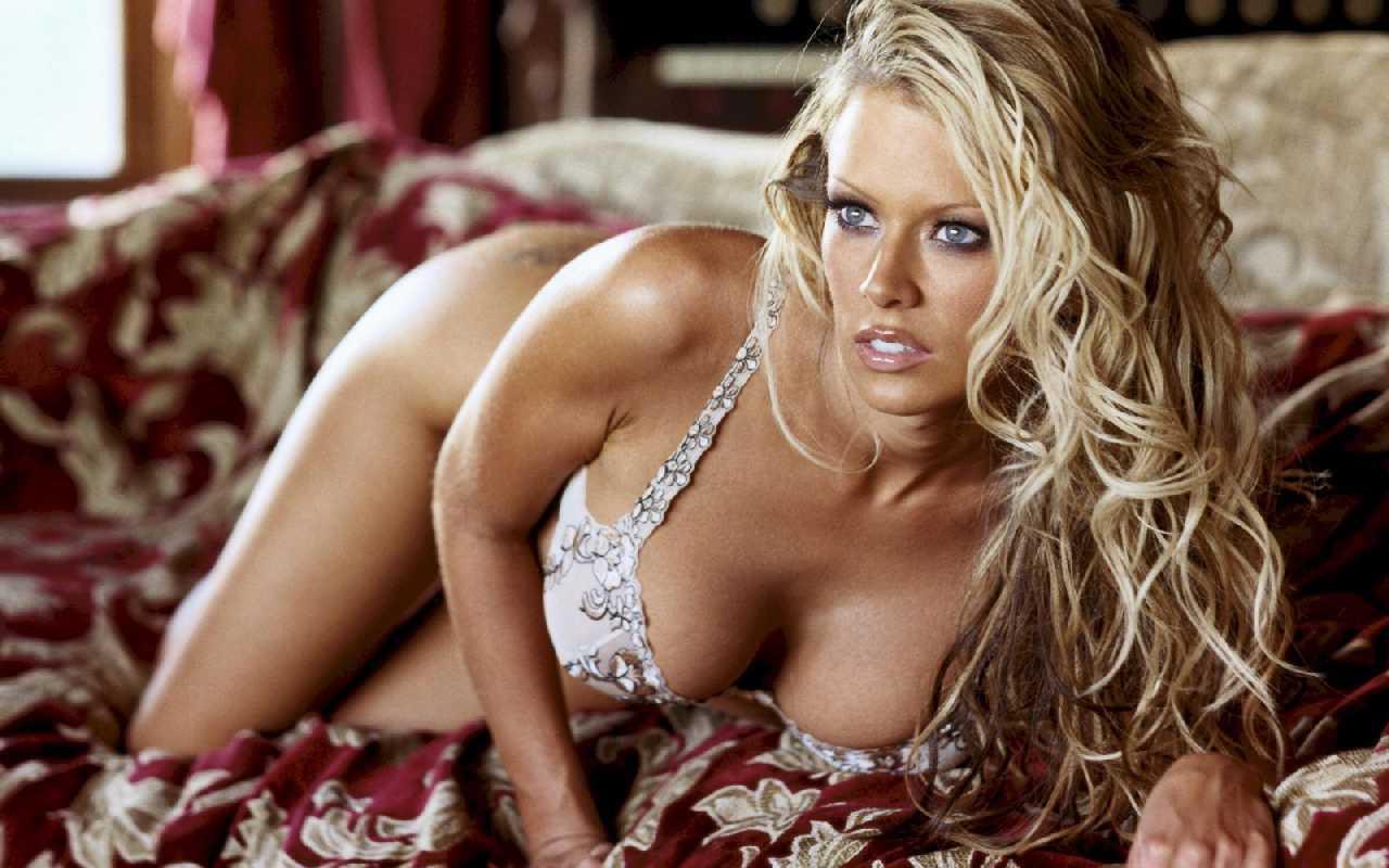 Actriz Porno Tatuajes De Estrellas Encima De Pechos jenna jameson, la mejor actriz porno de la historia