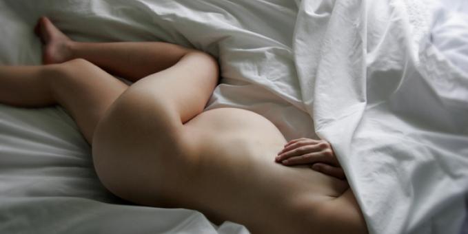 Forma de tener relaciones sexuales