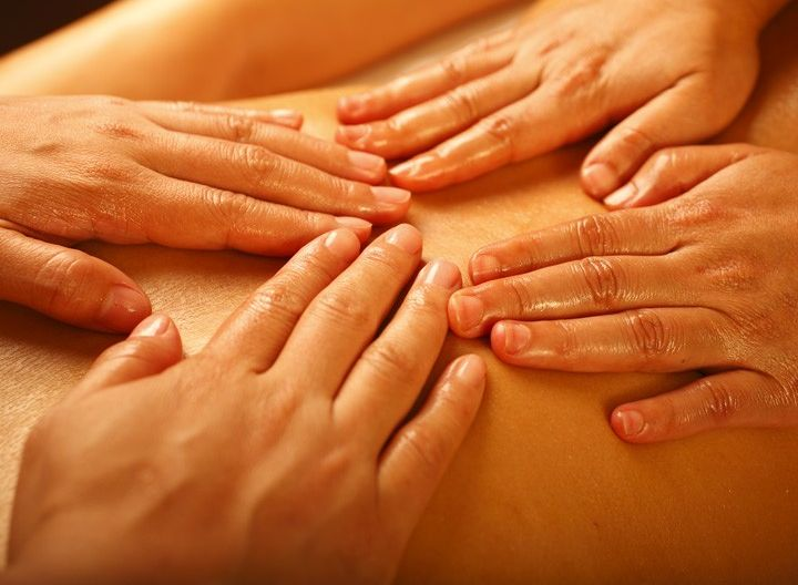 extremo masaje sexual masaje de próstata en Granada