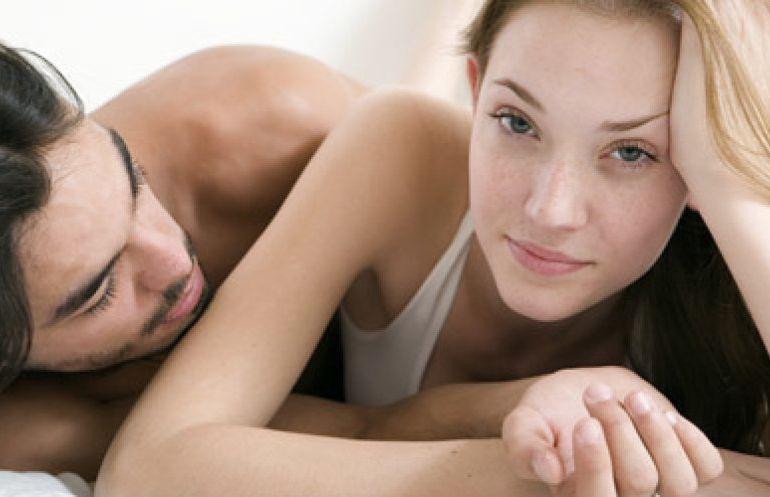 Cundo las mujeres quieren ms sexo? Salud180